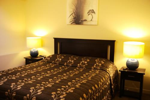 Kiwi Studios Motel - Accommodation - Palmerston North
