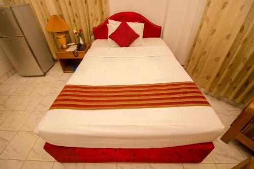 Laurel Hotels Ltd. 房间的照片