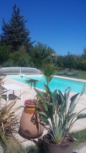 Chastel - Chambre d'hôtes - Aix-en-Provence
