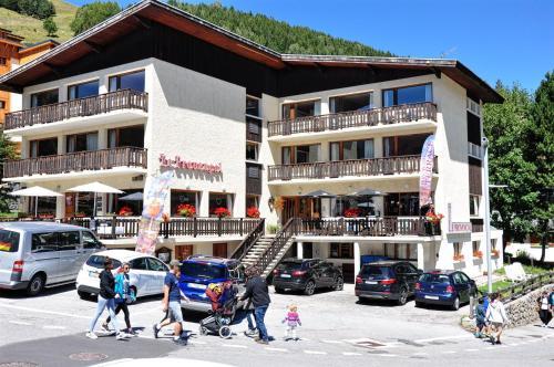 Hotel Le Provencal Les Deux Alpes
