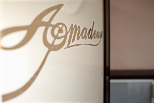 . Amadeus