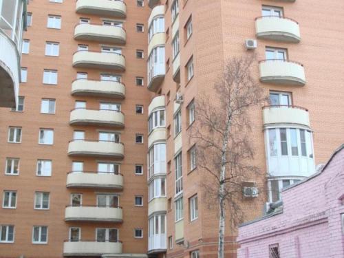 . Elena'a Apartment
