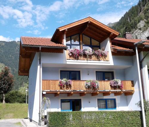 Ferienwohnung Lenz Bad Hofgastein