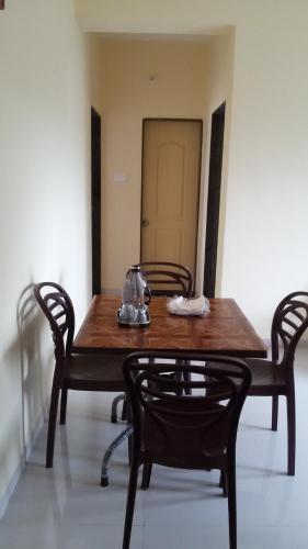 . Vishal Apartments