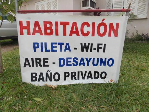 Foto de Pousada Bienvenidos