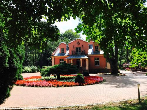 Accommodation in Lower Silesian