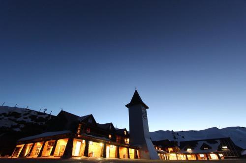. Cardrona Alpine Apartments