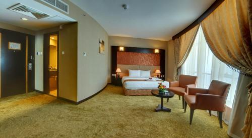 Foto - Aryana Hotel