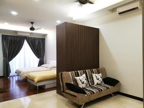 Silverscape luxury residence melaka, Kota Melaka