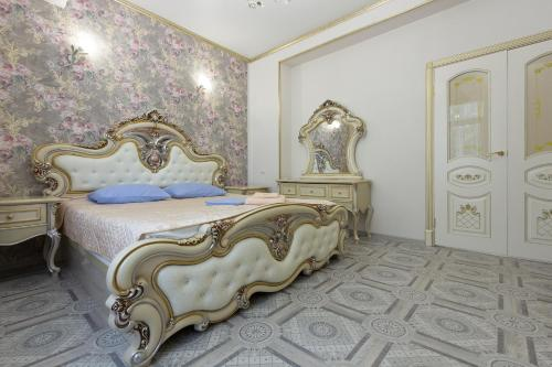. Apartments Lux pl.Lenina 10/3