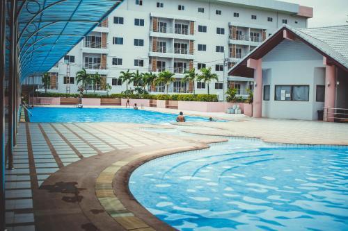 Wellness City Hotel Bangsai photo 6