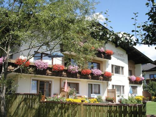 . Haus Zangerl