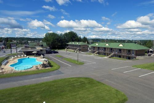 . Daigle's Motel