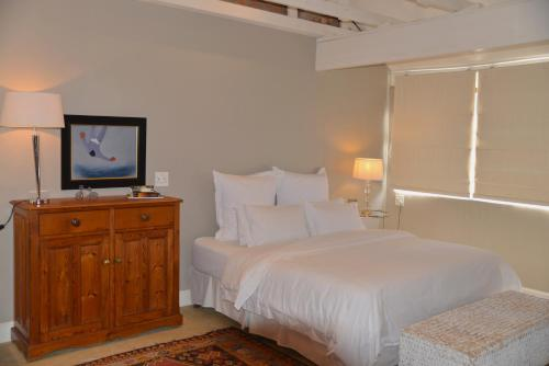 Green Point Self Catering Studios