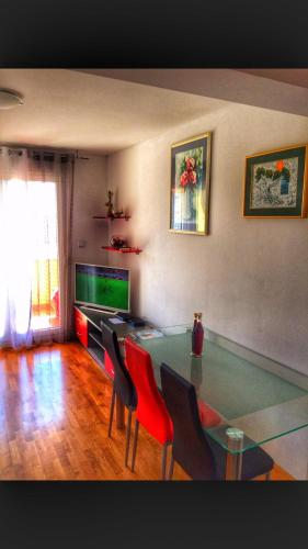 Apartment Olujic
