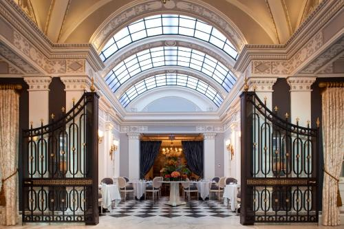 The Jefferson Hotel - Washington, DC 20036