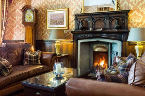Auchrannie Resort, Brodick, Isle of Arran, KA27 8BZ, Scotland.