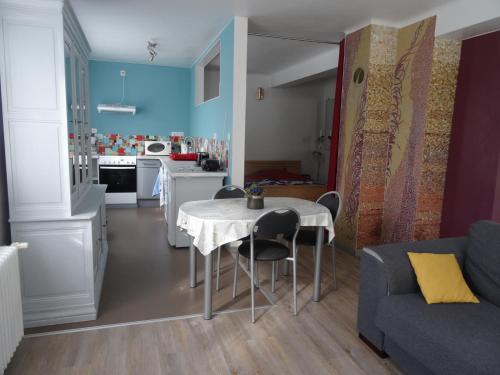 Gite du Heron - Apartment - La Wantzenau