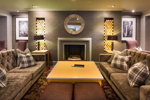 Auchrannie Resort Hotel Review Ayrshire Scotland