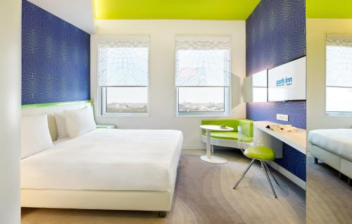 Park Inn by Radisson Amsterdam City West photo 4