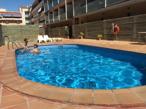 Accommodation in Castañeda