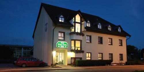 . Hotel Weisse Elster