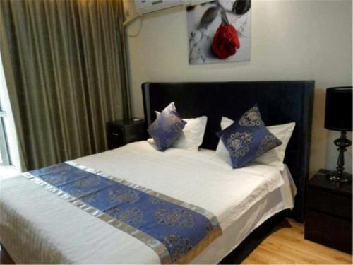Beijing Tiandi Huadian Hotel Apartment (Qilinshe Branch) impression
