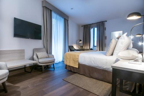 Parador de Lleida - Hotel