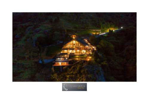 . Leopard Rock Wilderness Resort