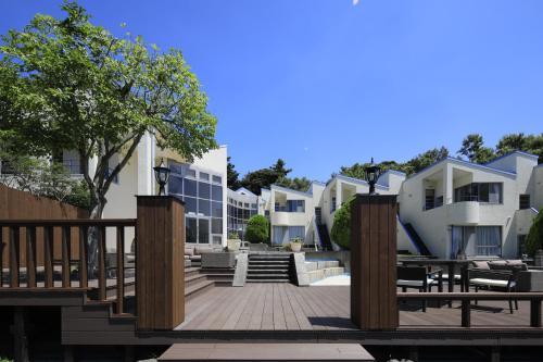 伊豆高原聖丹斯別館酒店 Sundance Resort Izukogen ANNEX