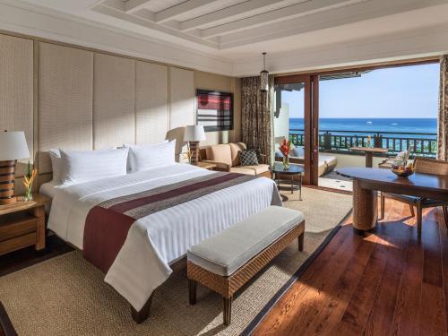 Shangri-La's Boracay Resort and Spa