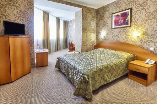 Hotel Malahit 2000