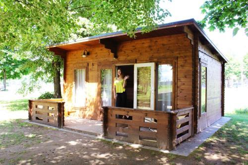 Kaunas Camp Inn szoba-fotók