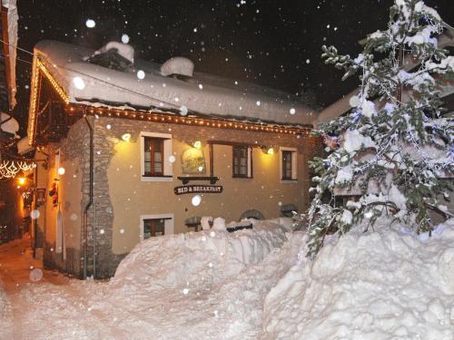 Chalet Chez Nous - Hotel - Sauze d'Oulx