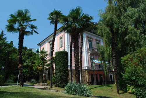Hotel&Hostel Montarina, 6900 Lugano