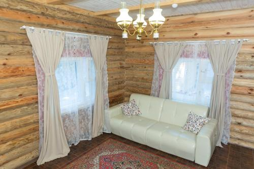Belaya Dacha Apartment