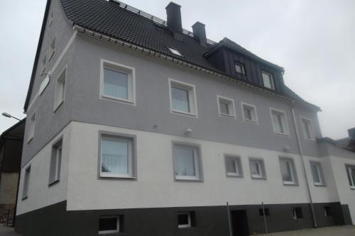 Haus Florian - Hotel - Kurort Oberwiesenthal