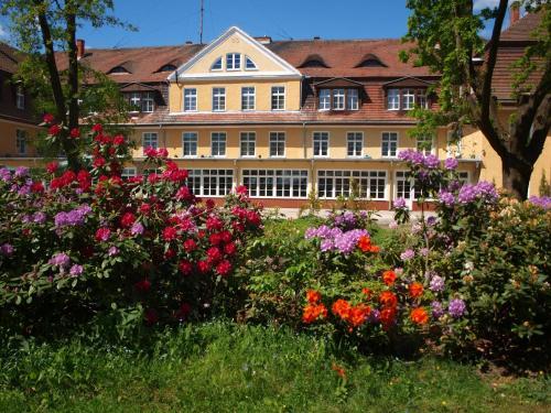 . Hotel i Restauracja Chopin