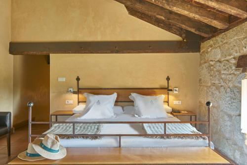 Suite Hacienda Zorita Wine Hotel & Spa 6
