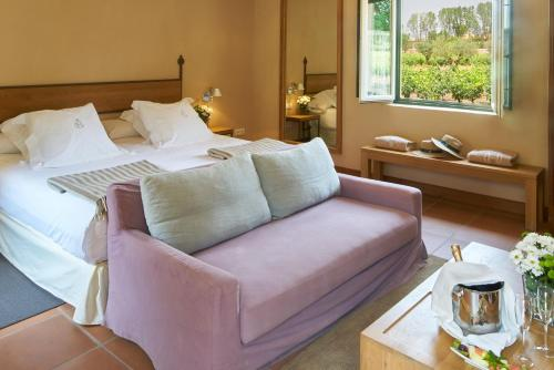 Villa de 1 dormitorio Hacienda Zorita Wine Hotel & Organic Farm 1