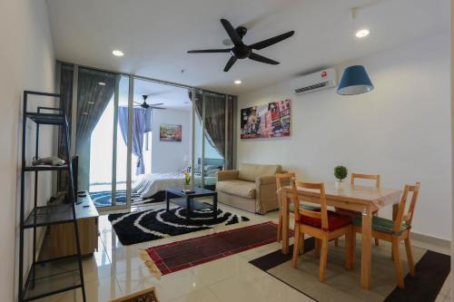 3 Elements One Bedroom Suite, Kuala Lumpur