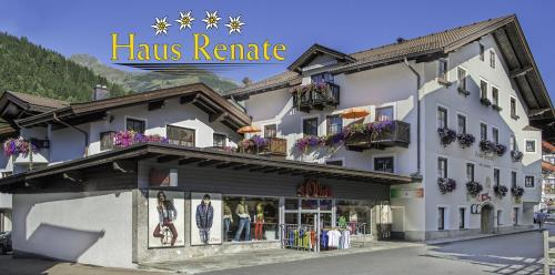 Appartementhaus Renate Rauris