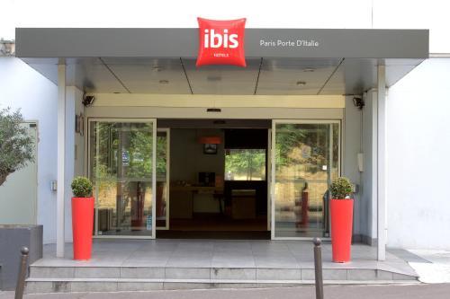 ibis Paris Porte d'Italie photo 19