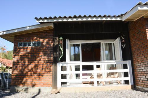 Foto de Pousada Casa Nossa