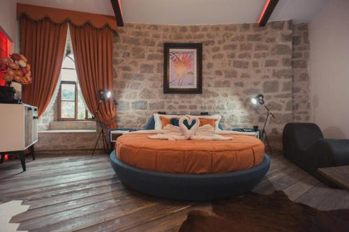 Trabzon Cephanelik Butik Hotel adres