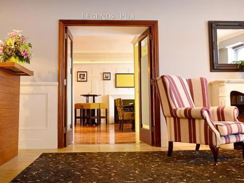 __{offers.Best_flights}__ Cill Aodain Court Hotel
