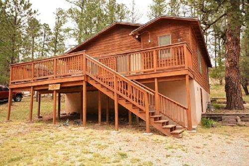 2-Bedroom in Ruidoso RUIDOSO RIVER PARK