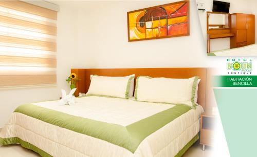 Hotel B`Quin Plaza - image 3