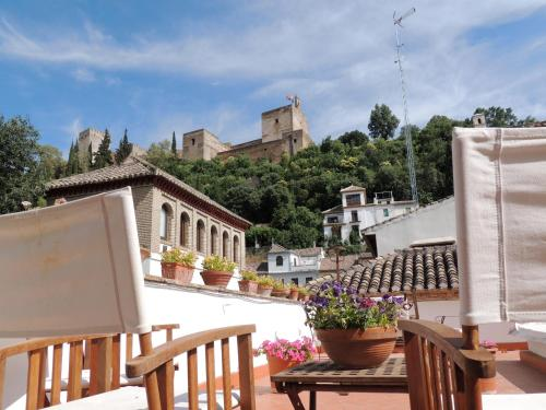 Suite Familiar - Planta alta Palacio del Cobertizo de Santa Ines 19