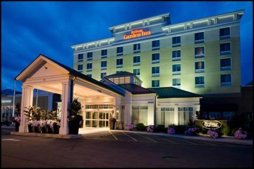 Hilton Garden Inn Clifton Park - Hotel